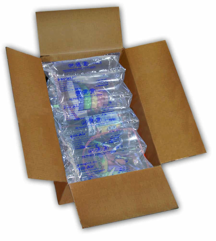 Void Fill Packaging Singapore Packaging Materials